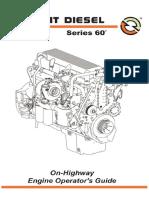 English S60 Operators Guide 6SE484 062906