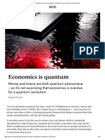 ORRELL-economic is Quantum