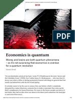 ORRELL-economic is Quantum