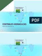Principios Basicos de Centrales Hidraúlicas