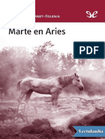 Marte en Aries Alexander Lerne