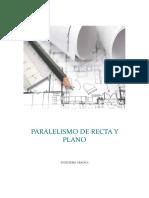 Paralelismo-De-linea en El Plano