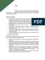7. Clusters y Competencia
