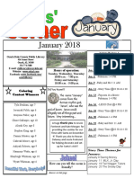 1. January 2018 Kids' Corner