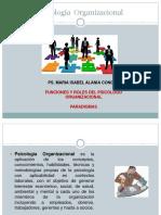 3era Clase Roles, Funciones y Paradigmas