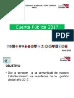 Cuenta Pública JTD 2017 - WEB