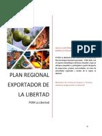 PERX La Libertad Vf Lanzamiento