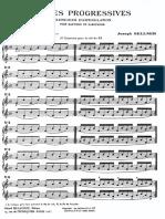 Sellner - Oboe Method 56 115