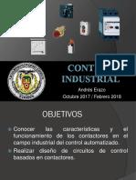 CI Clase 2.0 Contactores y Disyuntores
