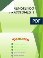 fracciones-presentación