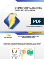Presentacion Sistema Electrico