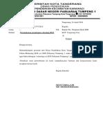 Surat Permohonan Penutupan Rekening Bos-sdn Pabuaran Tumpeng 1