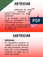 Sem. 14-15 Las Ventas
