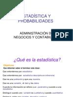Estadistica_1_PRESENTACION