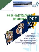 ICO 1 - Introducción