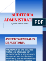 Diapositivas Auditoria Gestion i