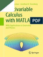 [Ronald L. Lipsman, Jonathan M. Rosenberg] Multiva(B-ok.xyz)