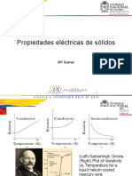 3. Propiedades electricas de sólidos-2.odp