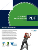 Victorian Cricket Infrastructure Strategy FINAL REPORT