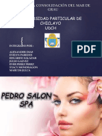 Ppt de Salon Spa