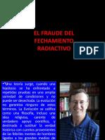 Fechamiento Radiactivo Otro Fraude
