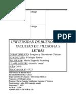 Filología Latina