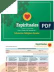 Espiritual, Ciclo v, Grado 11º, Periodo No. 1