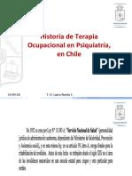 Historia T.O. Psiq