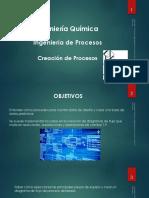 Tema 2 - Creacion de Procesos