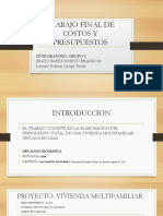 PPTS COSTOS
