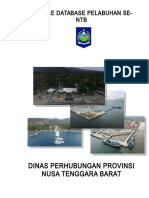 Sarana Dan Prasarana Pelabuhan