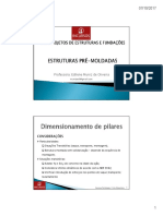 10 - Pilares