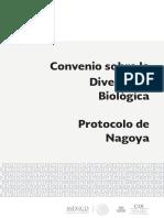 Cdi Protocolo Nagoya