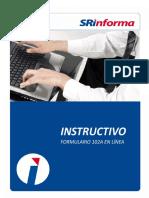 Guía Formulario 102 A