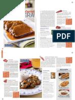 Lara Natacci Revista Sabores Ajinomoto Carne Magra 1