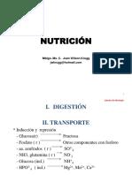 5. NUTRICIÓN