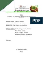 2 Semana Quimica Organica
