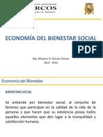 Economía Del Bienestar