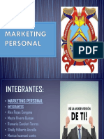 Marketing Personal 1