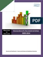 EDUCACION EN EL SALVADOR EN CIFRAS 2009 A 2014_11.pdf