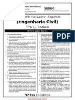 Nivel Superior Engenheiro Engenharia Civil Tipo01