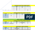Calculadora Interés Simple y Compuesto