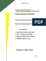 Granulometria -suelos