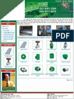 Vico Catalogue