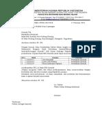 Surat Izin PKL 2018