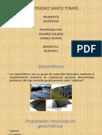 Geotextiles y Geosinteticos