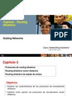 ScaNv6 InstructorPPT Chapter5-Es