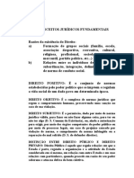 Direito e Contratos Internacionais Aulas 1 a 14 (1)