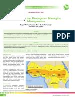 09_Edisi Suplemen-1 18_Tatalaksana Dan Pencegahan Meningitis Meningokokus