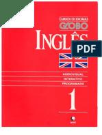 Idiomas  Globo básico Inglês 01